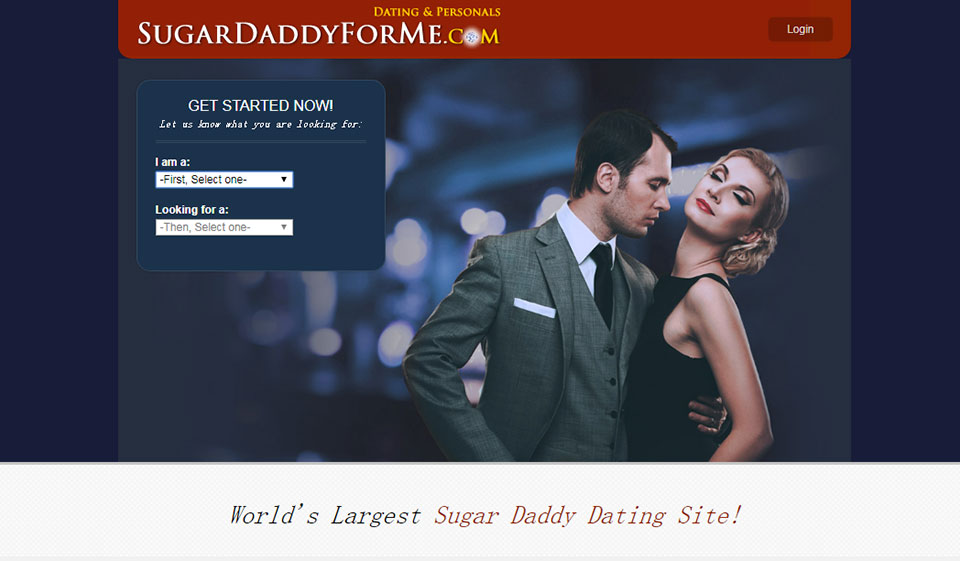 SugarDaddyForMe Avis 2021