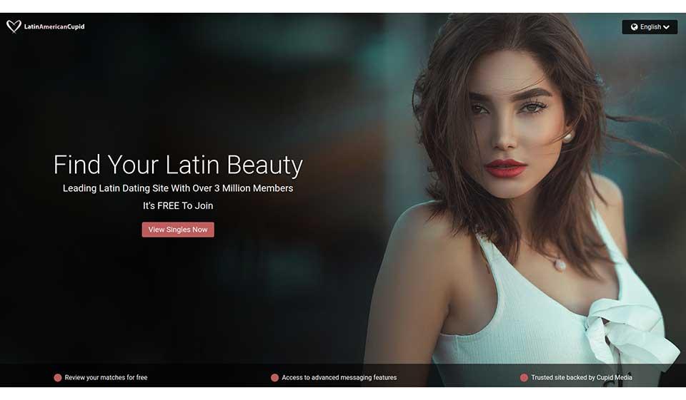 latinamericancupid
