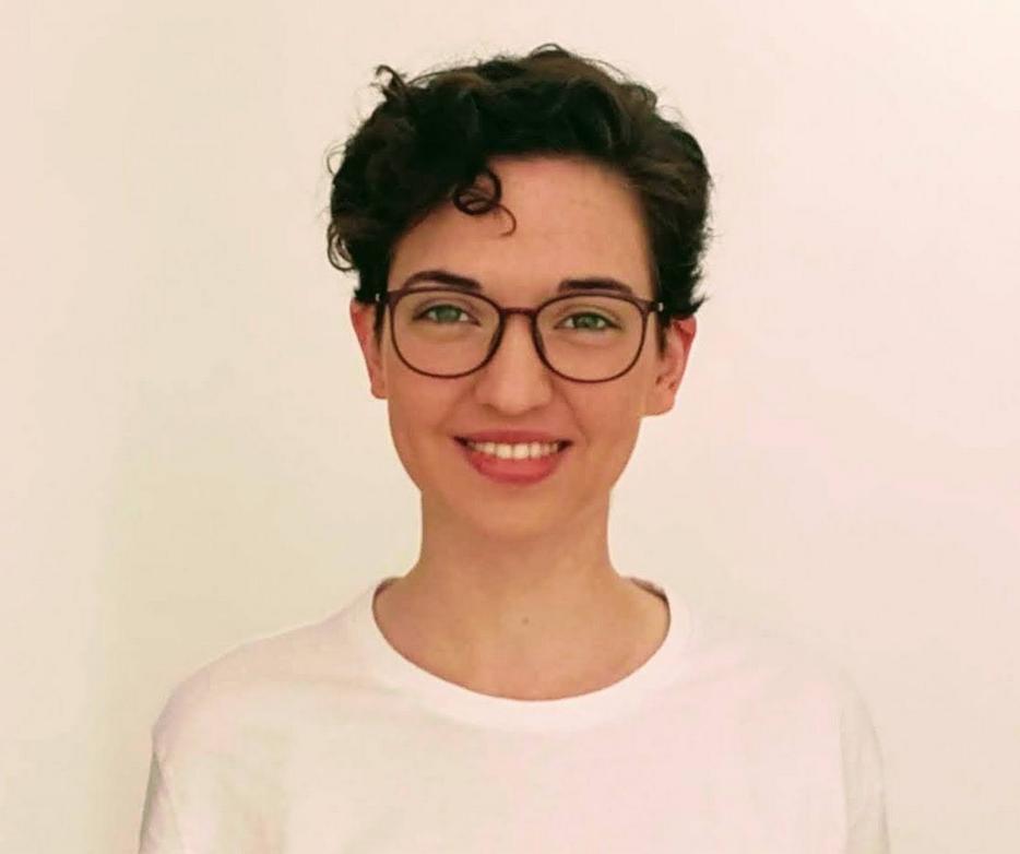 Eliana Ordano
