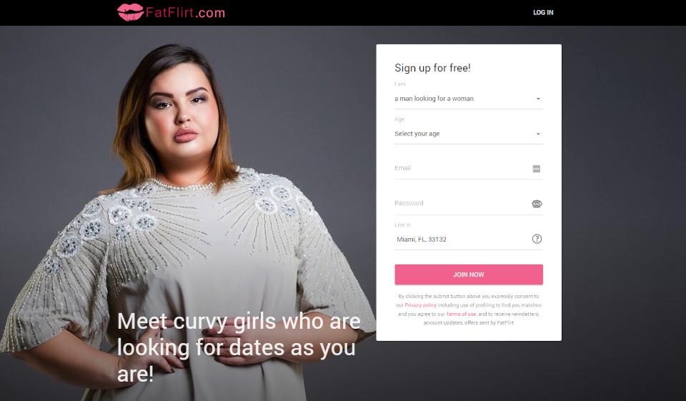 FatFlirt Avis 2021
