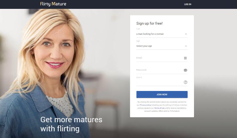 FlirtyMature Avis 2021