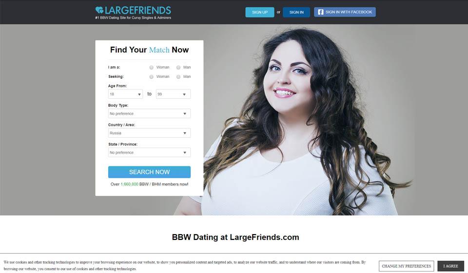 Large Friends İnceleme 2021
