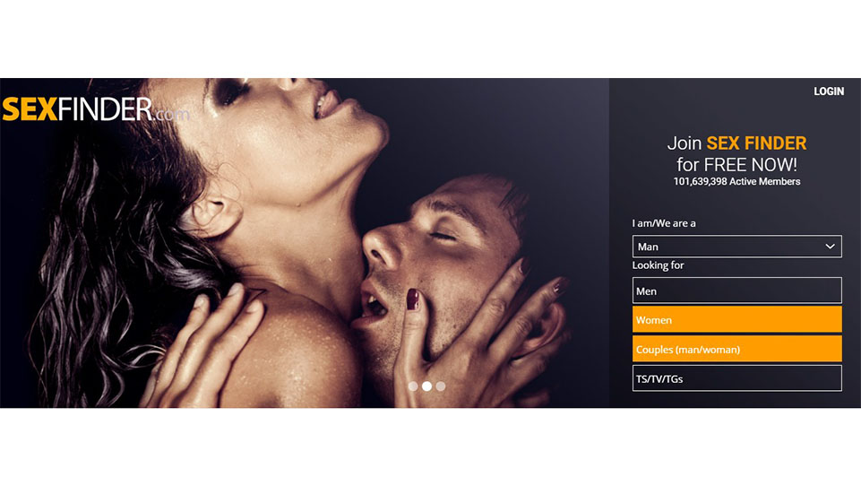 SexFinder Overzicht 2021